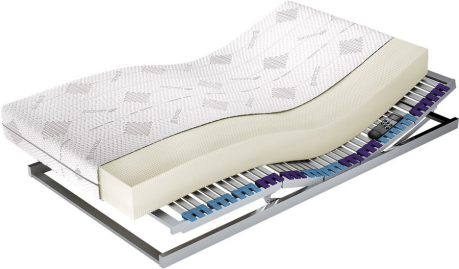 Sueno Talalay Natural H1