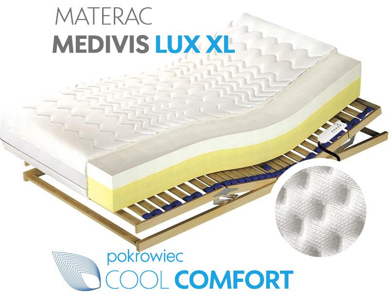 Medivis Lux Xl Piankowy