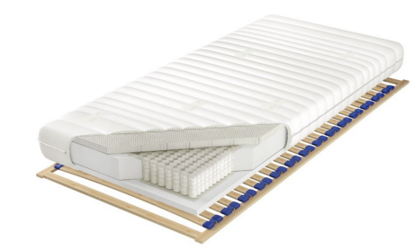 Multipocket Talalay H3