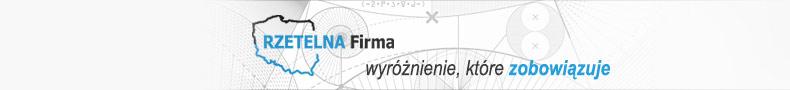 Materace Rzetelna Firma Logo